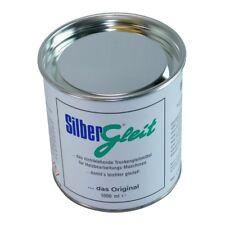 Silbergleit Gleitmittel Holzgleitmittel Paste 1000 ml 1 kg Holzbearbeitung Hobel