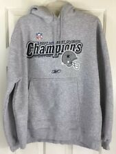 072a932c3 Dallas Cowboys 2007 NFC East Division Champions Pullover Hoodie Sweatshirt  Sz L