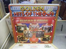 Golden Hits of The 60's LP MFP Records VG+ [UK Import KINKS Ivy League]