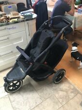 Phil and Teds sport double buggy (with Lots Of Accessories)