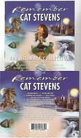 CAT STEVENS remember - the best of / ultimate collection CD ALBUM