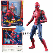 Unbranded Spider-Man 2002-Now Comic Book Hero Action Figures