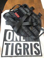 OneTigris Tactical K9 Dog Harness Vest Walking Training Service MEDIUM