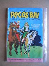 Gli Albi di Pecos Bill n°2 1960 edizioni Fasani  [G402]