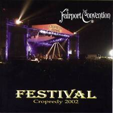 fairport convention - cropredy festival 2002-   live - 2- CD