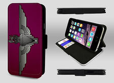 Parachute Regiment Para Army 1st 2nd 3rd 4th Army Wallet Phone Case Flip Cover