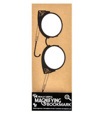Aile Verres - The Really Utile Loupe Marque-Page X2 Grossissement
