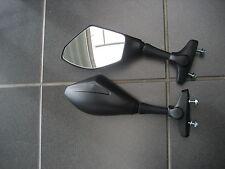 Spiegel BLACKLINE Suzuki GSX1300R GSX 1300 R HAYABUSA TÜV NEW NEU OVP