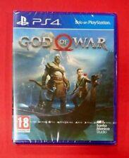 God of War - PLAYSTATION 4 - PS4 - NUEVO
