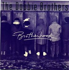 CD - THE DOOBIE BROTHERS / brotherhood