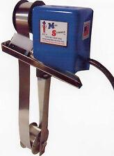 Wayne Mini-Skimmer MSB-B Stainless Steel Belt Oil Skimmer for Parts Washers