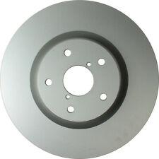 Disc Brake Rotor-Meyle Front WD Express 405 49028 500