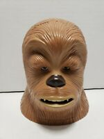 Micro Machines Star Wars Chewbacca Playset Galoob 1995 with Net Only