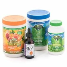 Healthy Body Weight Loss Pak 2.0 ASAP by Youngevity