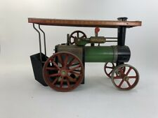 Mamod TE1AB Solid Fuel Model Live Steam Tractor