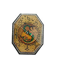 Harry Potter Salazar Slytherin's Locket Pin Wizarding World Loot Crate Exclusive