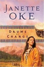 Drums of Change (Paperback or Softback)