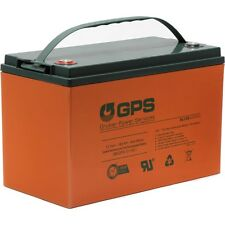 Gruber Power Services - GPS - 12V 103ah Elite Series Battery 4 YEAR WARRANTY