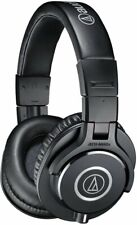NEW audio-technica ATH-M40x Professional Monitor Headphones With Tracking