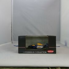 1:43 Nigel Mansell, Williams Renault FW14B, Formula 1 Collection, Kyosho 773