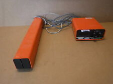 Flatron Systems TC-50 Controller With Column Heater Lab Science