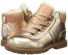 OshKosh BGosh Kids Daphne Fashion Boot, Rose, US Size 10...