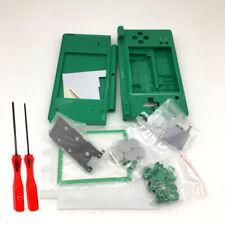 Cyan-green Full Housing Shell Case Repair Replacement for Nintendo DSi NDSI