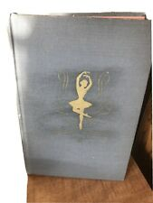 New listing The Borzoi Book Of Ballet By Grace Robert.1946