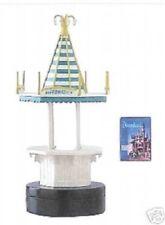 Disney 2006 Main Street USA Information (Ticket #1) Booth Trinket Box NIB w PIN
