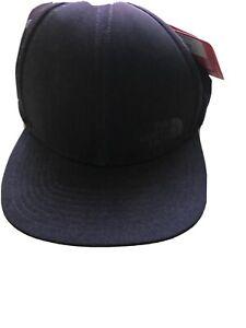NEW The North Face Classic Baseball Hat Running Cap Rain Resistant Nylon TNF