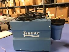 FUMEX F001E  fume extractor Soldering FUME EXTRACTOR FUMEX