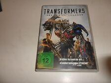 DVD  Transformers: Ära des Untergangs