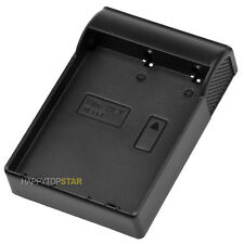 Slot Flate Quick Fast Charger for Olympus EM1 E-M1 MARK II 2 BLH-1 BLH1 Battery