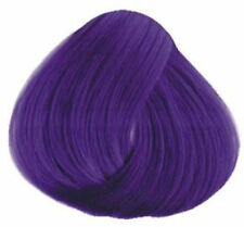 DIRECTIONS VIOLET HAIR COLOUR/DYE Cyber/Goth/Emo/Punk Mauve/Purple NEW Semi Perm