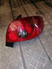 Feu  Arrière droit Peugeot 206  série 2
