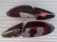 Schwarz Rote Rückleuchten Lasierung / Wunsch Lasur Ihrer ALFA 147 Rückleuchten