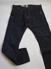 VAQUEROS EDWIN ED 55 RELAXED azul blitzer granito lavado W32 L32 i009353 77