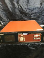 Inficon IC 6000 Controller Model 013-093