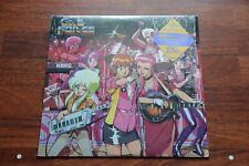 GALL FORCE ETERNAL BAND  JAPAN VINTAGE ANIME MUSIC LP VINYL 1986 Schallplatte
