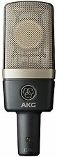 AKG C314 Condenser Professional Microphone
