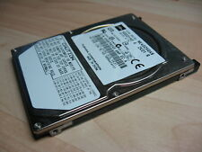 "Toshiba 2.5"" IDE Laptop Hard Drive 40GB MK4025GAS Wiped #C101AD"