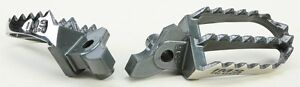 IMS 295517-4 Pro Series Footpegs Suzuki RMZ450 2005-2007 (RM-Z450)-Made In US