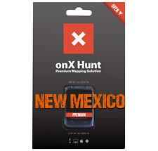 onX Premium Maps GPS Chip Landowners & Property Boundaries for Garmin - NM