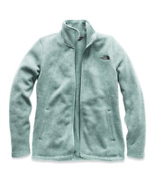 New Womens The North Face Jacket Crescent Coat Full Zip Top