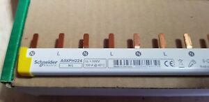 1 x Schneider ACTI 9 Comb Busbar A9XPH224 24 Module Cutable