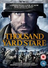 THOUSAND YARD STARE (DVD) (NEW) (WAR) (RELEASED 7TH MAY)