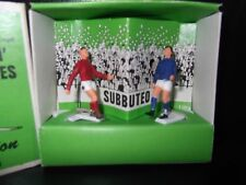 Subbuteo Live Action Accessories Corner Kickers Set C.131 Boxed