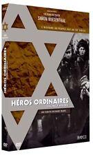Héros ordinaires -Les films du centre Wiesenthal -DVD -NEUF -VERSION FRANÇAISE