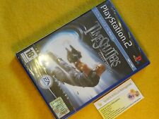 TIME SPLITTERS Playstation 2 PS2 NEW FACTORY SEALED PAL ITA look photo