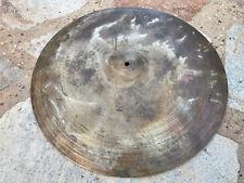 """Sabian 22"""" AA Apollo Ride Cymbal"""